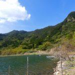 鰻池(うなぎいけ)には西郷隆盛も逗留した温泉があります。