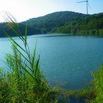 西郷隆盛が若いころに、いちき串木野市の羽島にある萬福池の工事を行った。