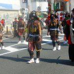 妙円寺詣りは島津義弘公を偲ぶ鹿児島三大祭りの一つです。