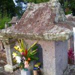 薩摩の幻の宰相、小松帯刀が眠る園林寺跡に行ってきました。