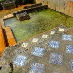 鹿児島県指宿市の殿様湯は、歴代の島津家の藩主が好んだ温泉です。
