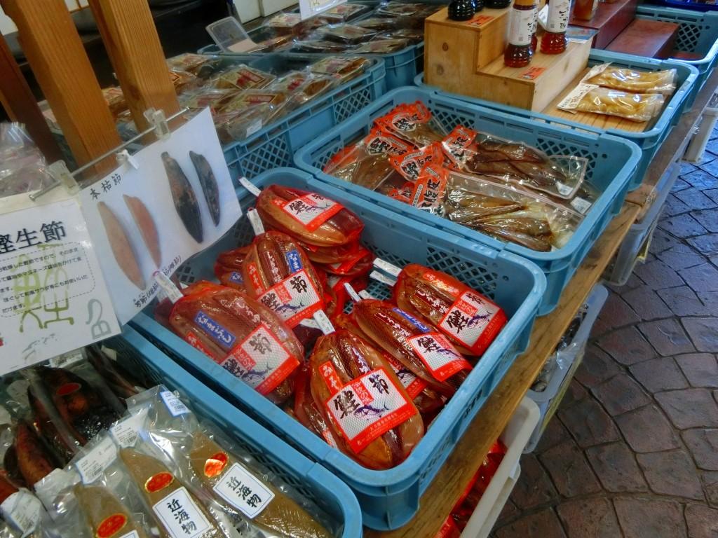 道の駅・いぶすき彩花菜館
