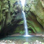 長野滝は薩摩川内市・入来の隠れパワースポットで西郷どんのロケ地です。