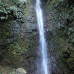 布引きの滝は白銀坂のとなりにある癒しスポット。