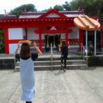 南薩摩のご利益があるパワースポット神社、私のお勧め5選。