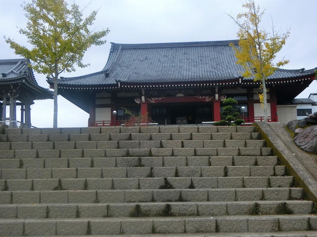 重富島津家の菩提寺、紹隆寺です。