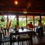 古民家食堂「東風」は日置市吹上にある和食ランチが食べられる築100年の古民家。