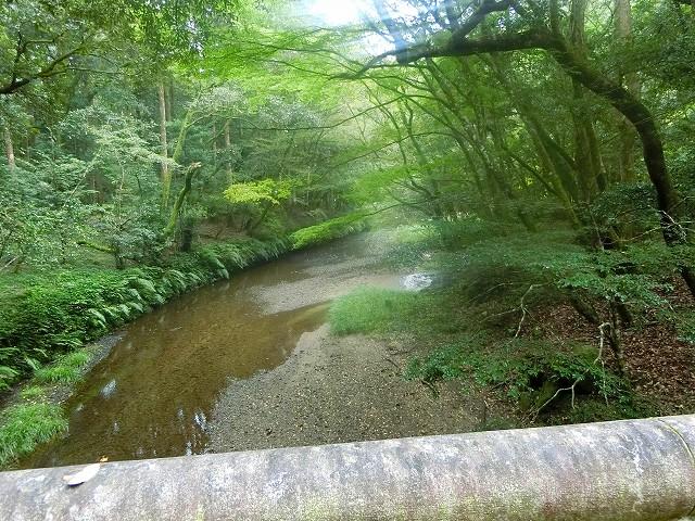 吾平山上陵は小伊勢と呼ばれています。