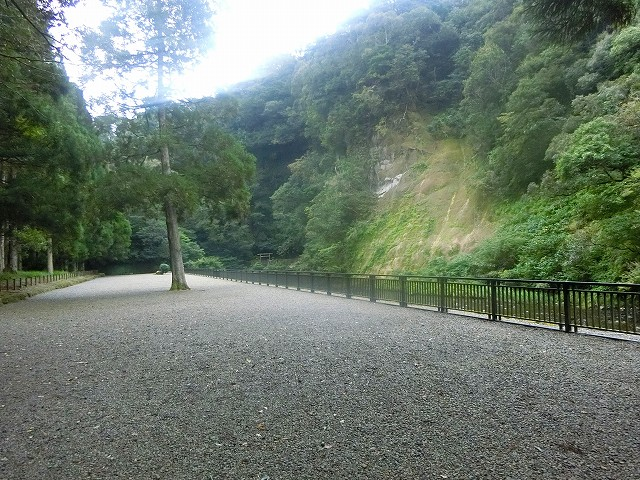 吾平山上陵に参拝に行きました。
