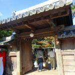美山窯元祭りの窯元散策でお邪魔した沈壽官窯は鹿児島でも有名な薩摩焼きの窯元です。