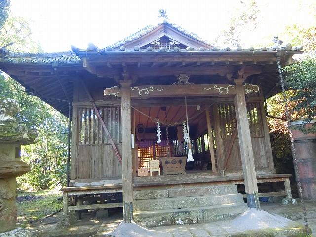 焼物の神様・玉山神社に参拝しました。