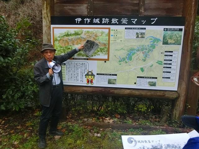 一番元気だった三木靖先生です。