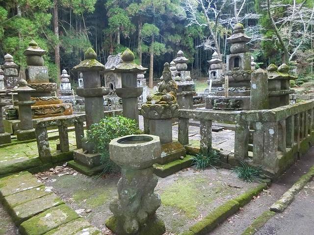 佐土原から移住して天昌寺としました。