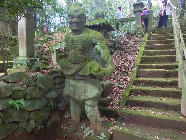 戦国島津詣で大乗寺に行きました。