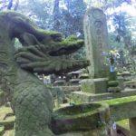 【戦国島津詣】大乗寺跡に気骨のある悲劇の戦国島津4兄弟の3男の島津歳久の墓を訪ねました。