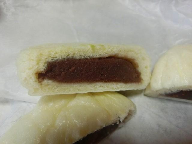 加治木まんじゅうは江戸時代からあります。