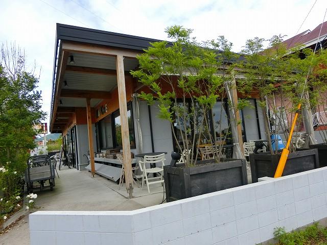 アスリート食堂は鹿屋体育大学の近くです。