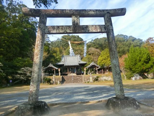 竹田神社の御朱印はこちらから。