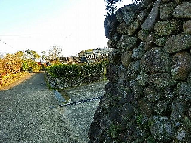 入来麓も日本遺産に認定されました。
